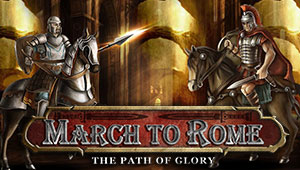 March to Rome