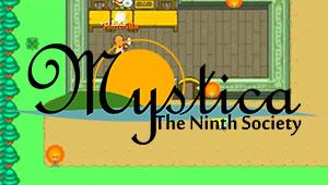Mystica: The Ninth Society
