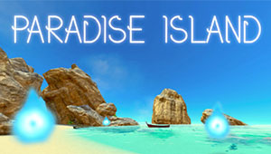 Paradise Island – VR MMO