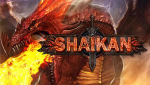 Shaikan