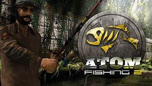 Atom Fishing II