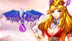 Crystal Saga 2