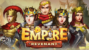 Empire: Revenant