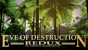 Eve of Destruction — REDUX