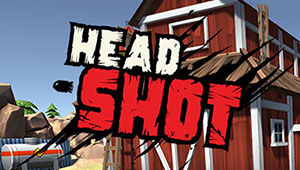 Head Shot(Steam)