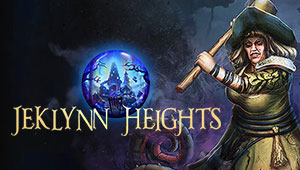 Jeklynn Heights