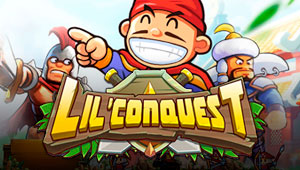Lil Conquest