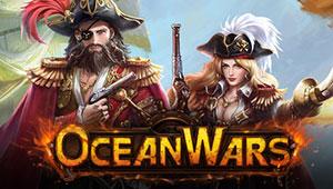 Ocean Wars