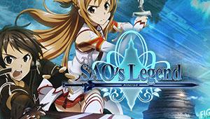 SAO`s Legend