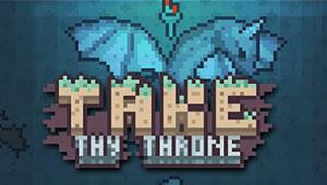 Take Thy Throne
