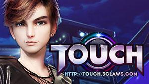 Touch Online International