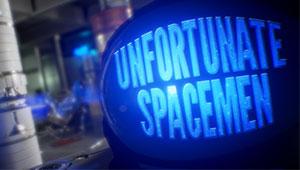 Unfortunate Spaceman