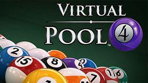Virtual Pool 4 Multiplayer