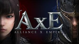AxE: Alliance X Empire