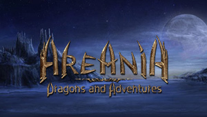 Areania: Dragons and Adventures