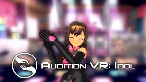 Audition VR