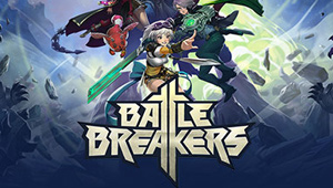 Battle Breakers