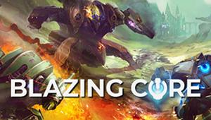 Blazing Core