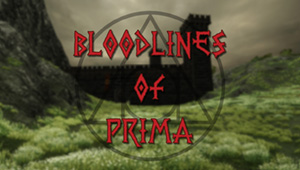 Bloodlines of Prima