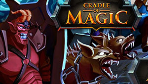 Cradle of Magic