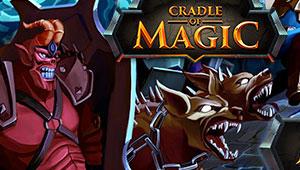Cradle of Magic