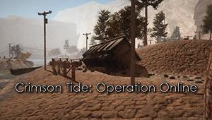Crimson Tide: Operation Online