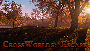 CrossWorlds: Escape