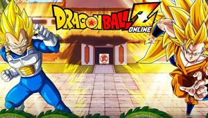 Dragon Ball Z Online