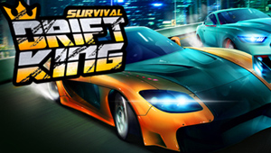 Drift King: Survival