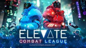 Elevate Combat League