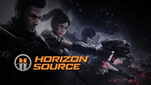 Horizon Source