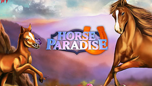 Horse Paradise — My Dream Ranch