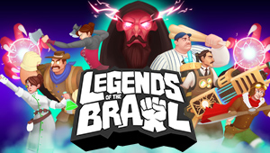 Legends of the Brawl