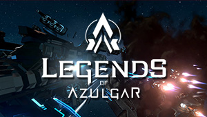 Legends of Azulgar