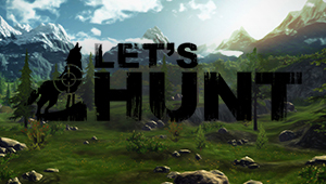 Let`s Hunt