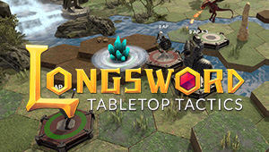 Longsword Tabletop Tactics