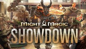 Might & Magic: Showdown