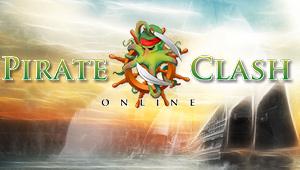 Pirate Clash Online