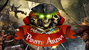 Pirate Arena