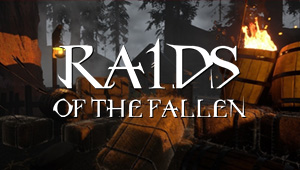 Raids of the Fallen