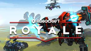Robocraft Royale