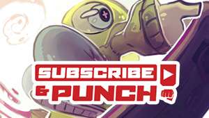 Subscribe and Punch