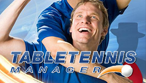 Table Tennis Manager