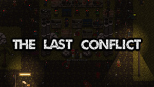 The Last Conflict