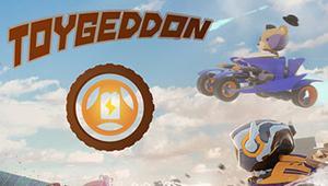 Toygeddon