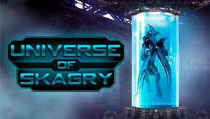 Universe of Skagry