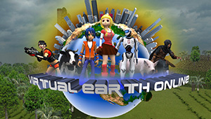 Virtual Earth Online