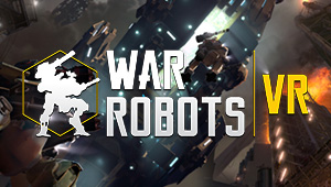 War Robots VR