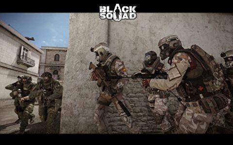 black squad скачать торрент на русском