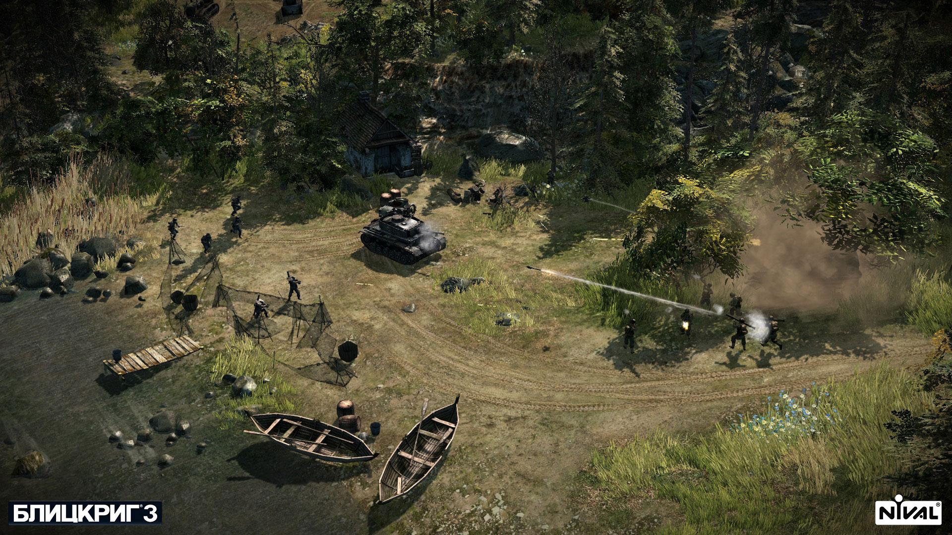 Блицкриг 3» – скриншоты, картинки и фото из игры «блицкриг 3» | канобу.